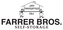 Farrer Brothers Self Storage logo